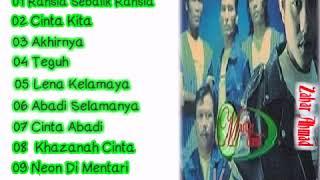 koleksi Lagu Terbaik Kasawari | Slow Rock malaysia 80-90an | Lagu Jiwang 80-90an