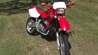 2004 Honda XR650   Whats it like at Highway speeds??