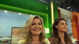 Maren Gilzer TV - Sat.1 Frühstücksfernsehen