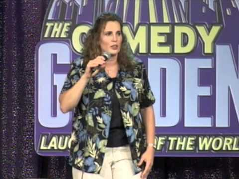 Stephanie Blum - Stand Up Comedy - YouTube