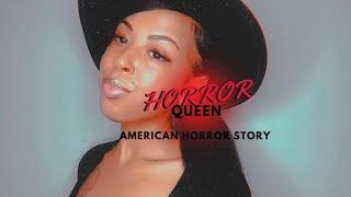 🔪HORROR QUEEN  |AMERICAN HORROR STORY | BEST & DISLIKED SZNS
