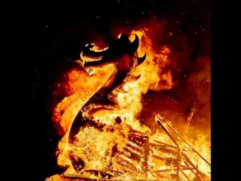 Amon Amarth - Arson (with lyrics)