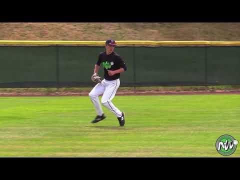 Jared Johnson - PEC - OF - Eastlake HS (WA) - July 04, 2018