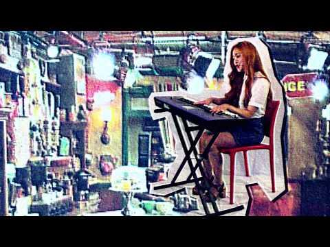 KATE (케이트)'LOVE' 영상입니다.