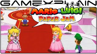 Mario & Luigi: Paper Jam Bros. - Review Discussion w/ Nintendaan