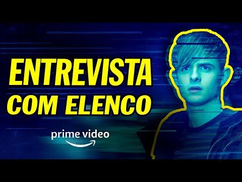 Conheça a NOVA e ESPETACULAR série de espionagem da Amazon Prime!