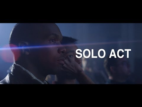Matt Palmer - Solo Act (Official Music Video)