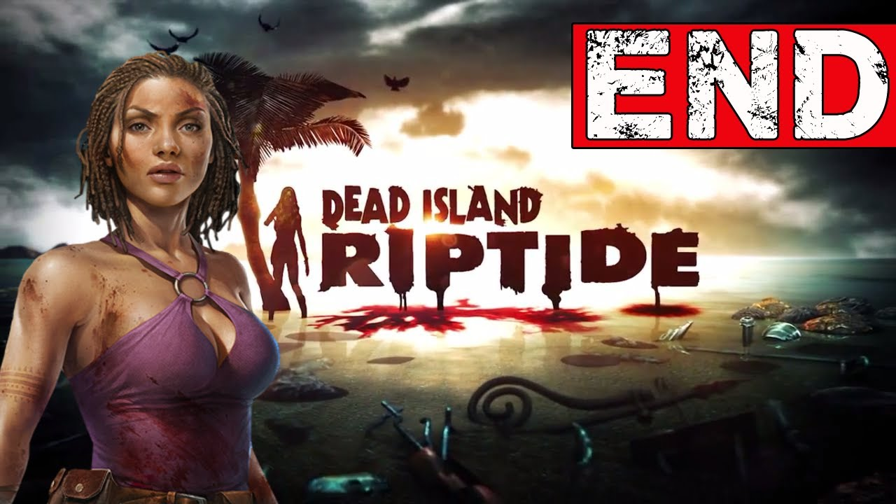 Dead Island Riptide Walkthrough Ps