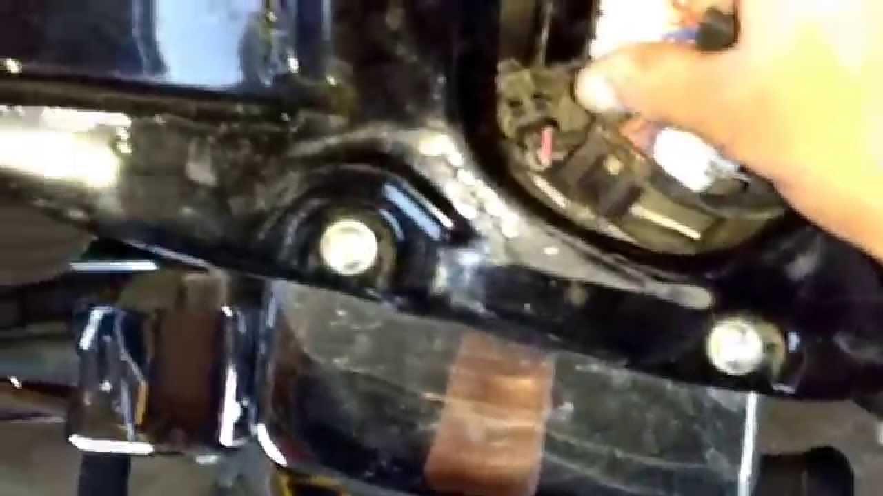 1994 Harley Davidson Wiring Diagram 3d Modular Origami Rear Light Conversion Turn Signal Brake Into Running All