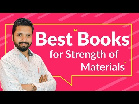 Best Books For Strength Of Materials ...