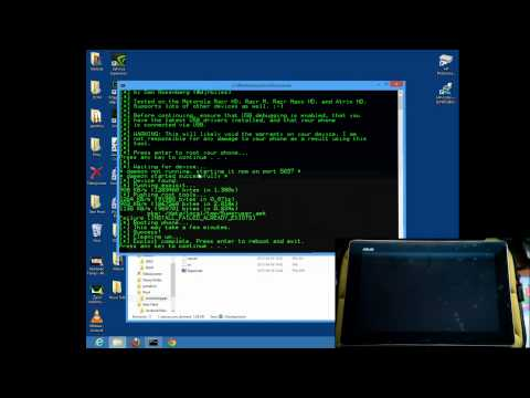 how to add a rom to asus tf300t