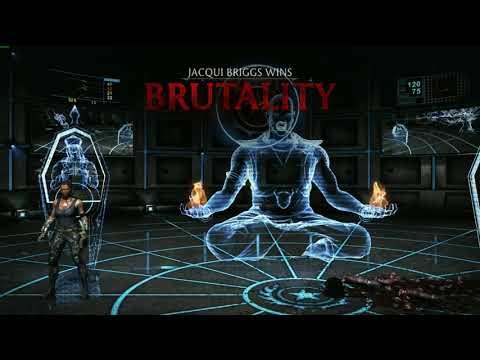 Mortal Kombat XL - All Brutalities thumbnail
