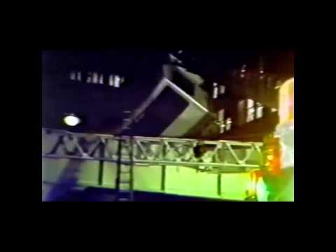 EL Crash Chicago 1977 (ABC News Special Report)