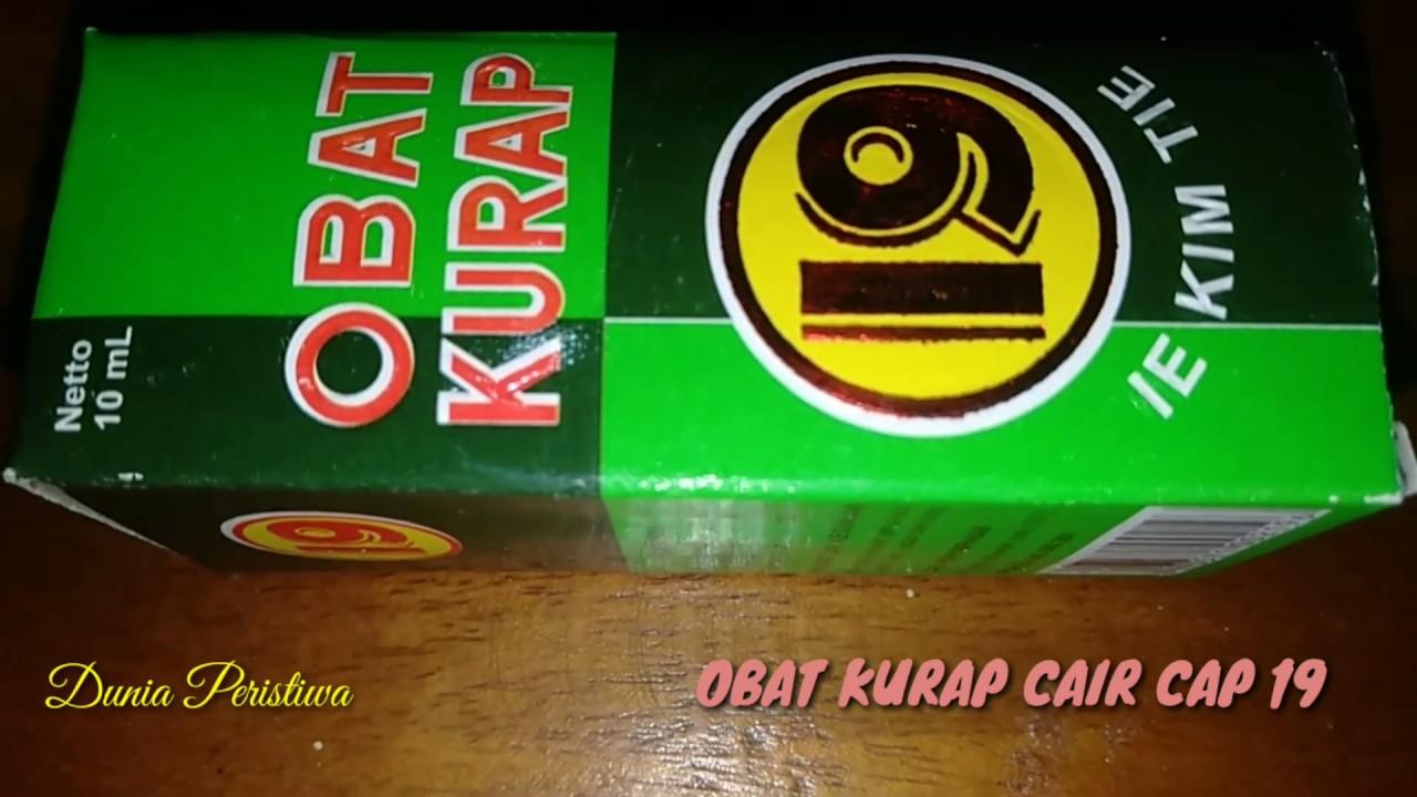 WOW Luar Biasa!! Inilah Review Obat Kurap Cap 19 Cair ...
