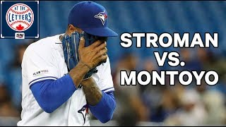 Evaluating Marcus Stroman vs. Charlie Montoyo | At The Letters