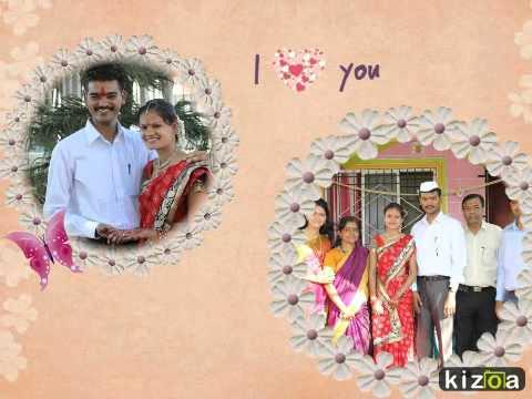 Kizoa video maker wedding invitation youtube kizoa video maker wedding invitation stopboris Image collections