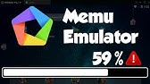 How To Fix Memu Play Run 99% Stuck-MemuPlay stuck 99% Error