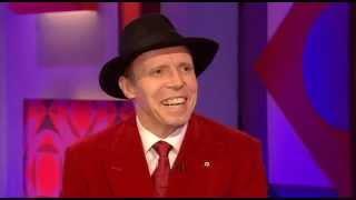 Gunther von Hagens - Friday Night with Jonathan Ross