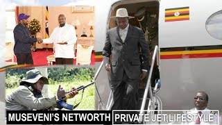 Museveni's Net Worth, Private Jet, Lifestyle, Cars,Family,Friends,Biography,Quotes !!!