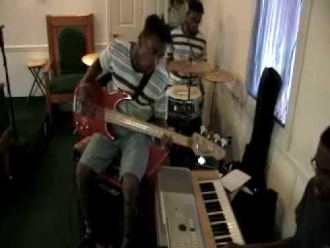 Life of a Church Musician