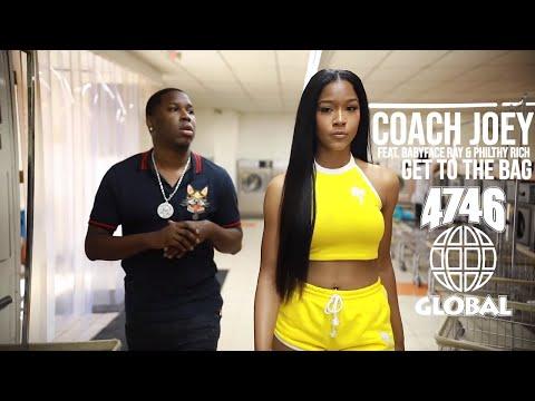 Coach Joey feat. BabyFace Ray & Philthy Rich – Get to the bag mp3 letöltés