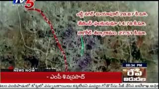 Facts Behind Hyderabad Metro Rail Launch Postpone | Daily Mirror : TV5 News