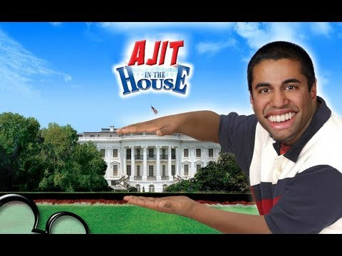 Pause Screen Podcast - Episode 1: Ajit In The House