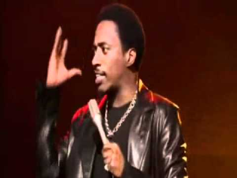 Eddie Griffin - What happened in America after 9/11