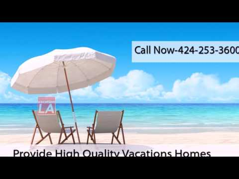 Vacation Rentals Beverly Hills | Call Now 424-253-3600