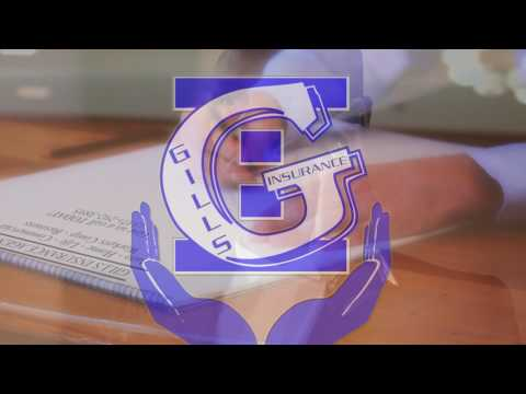 Gills Insurance Agency Commercial
