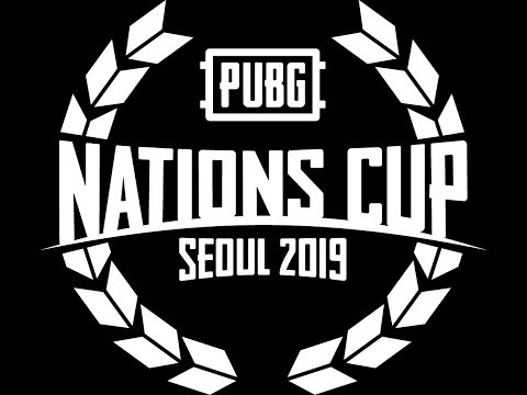 PUBG Nations Cup: The World's Best Players Represent 16 Countries
