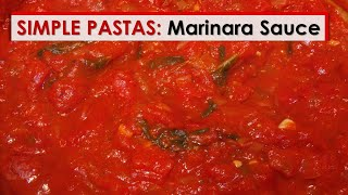 Video Marinara Sauce Recipe download MP3, 3GP, MP4, WEBM, AVI, FLV Januari 2018