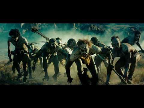 Transformers Revenge of the Fallen - New Devide