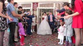 Свадьба: Алексей и Мальвина