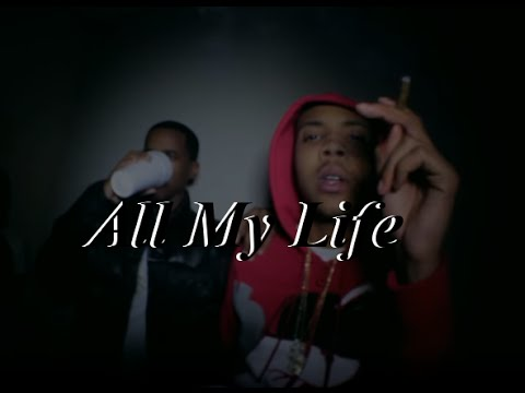 Lil Herb AKA G herbo Feat. Lil Reese - All my Life (Unofficial Music video)