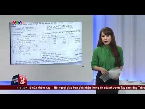 """Thái Bình: UBND xã Nam Hồng thu """"nhầm"""" tiền điện của người dân"""