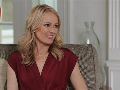 Brooke Anderson on Family Breast Cancer Struggle