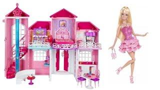Download Video Barbie'nin Malibu Rüya Evini Tanıtıyoruz MP3 3GP MP4