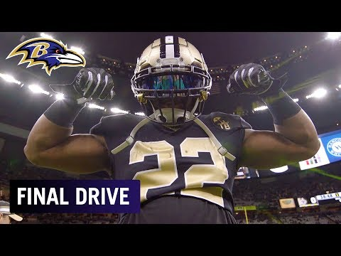 What Do Mark Ingram & Earl Thomas Mean to Baltimore? | Ravens Final Drive