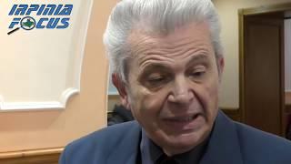 Anzalone presenta la sua candidatura a Sindaco: Le mie idee