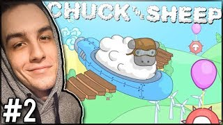 CZAS SIĘ SKUPIĆ! - Chuck the Sheep #2