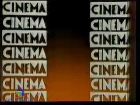Abertura Cinemania - Rede Manchete (1989)