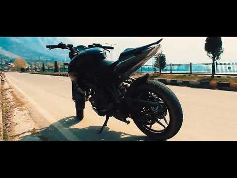 Stunt Mania - Pulsar Ns 200