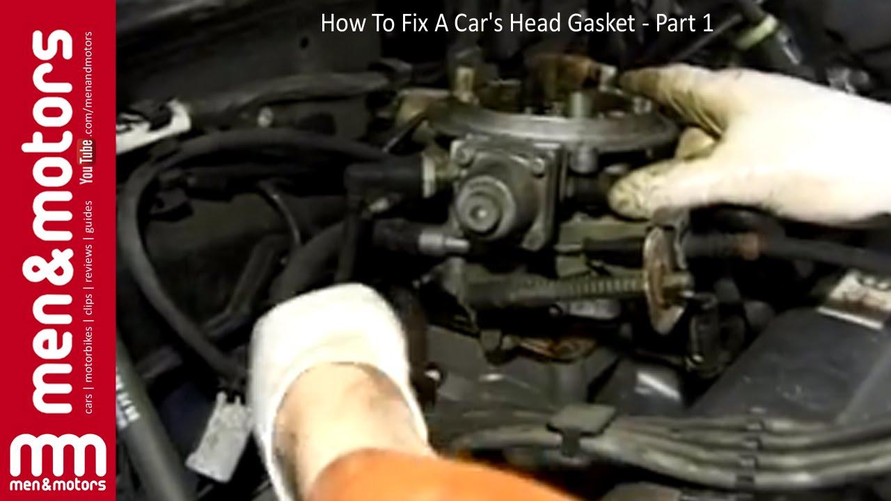 how to fix heat in car