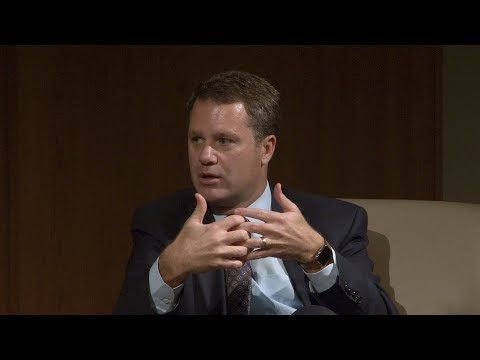 Walmart CEO Doug McMillon on sustainability