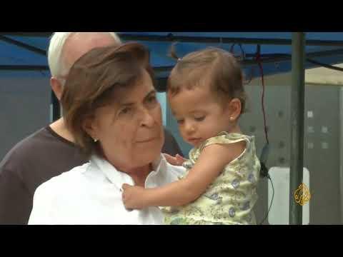 هذا الصباح- الموسيقى تغير حياة شاب برازيلي فقير  - نشر قبل 11 ساعة