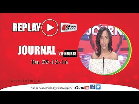 jt-francais-20h-pr-lea-soukeyna-ndiaye-09-decembre-2016-tfm