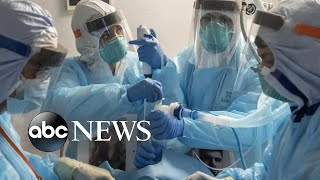 CDC: US has 'entered a phase of high-level transmission' of COVID-19   WNT