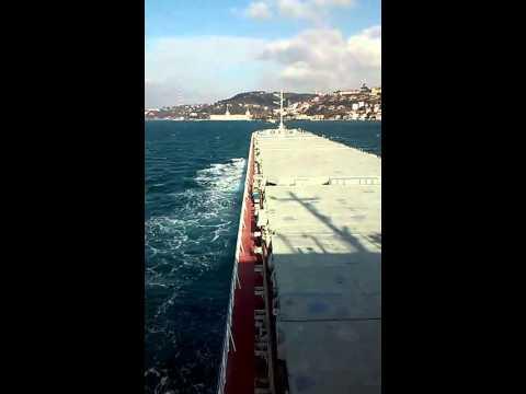 Пролив Босфор/the Bosphorus