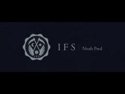 ifs 009 [Deep Tech] (with Noah Pred) 12.09.2017